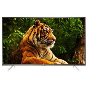 TCL Ultra HD 4K LED 49 polegadas