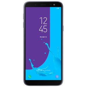 Samsung J6 SM-J600