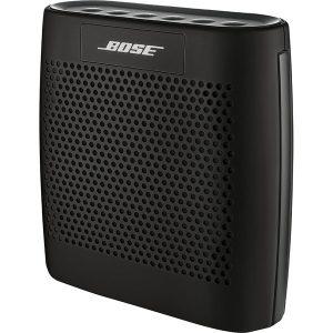 Caixa de Som Bluetooth Bose Soundlink Speaker Azul - 8h de Bateria