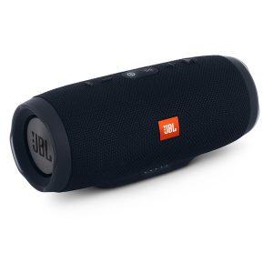 JBL Charge 3 Caixa de Som Portátil à Prova d ´ água Bluetooth Preta 2x10 USB