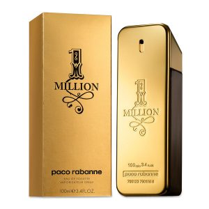 Perfume 1 Million Paco Rabanne 125 ml