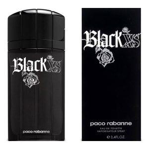 Perfume Black XS Paco Rabanne 100 ml