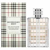 Perfume Brit Burberry 100 ml
