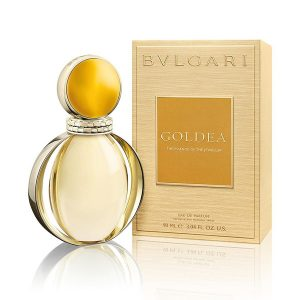 Perfume Goldea Bvlgari 50 ml