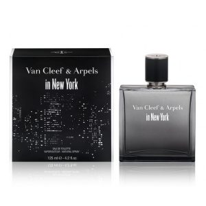 Perfume In New York Van Cleef & Arpels 125 ml