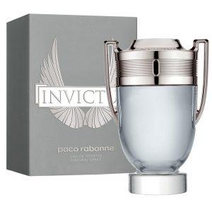 Perfume Invictus Paco Rabanne 150 ml