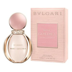 Perfume Rose Goldea Bvlgari 90 ml
