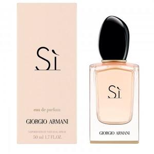 Perfume Si Giorgio Armani 50 ml