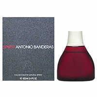 Perfume Spirit Antonio Banderas 100 ml