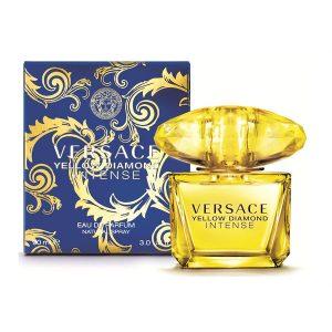 Perfume Yellow Diamond Intense Versace 90 ml