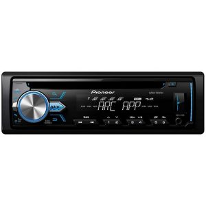 Pioneer DEH-X1BR