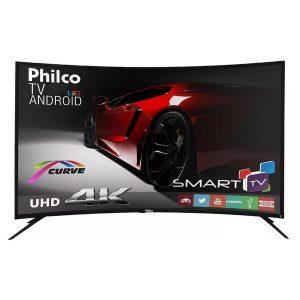 Philco LED 55 polegadas