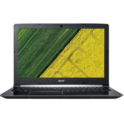 Acer Aspire A515-51-55QD Notebook