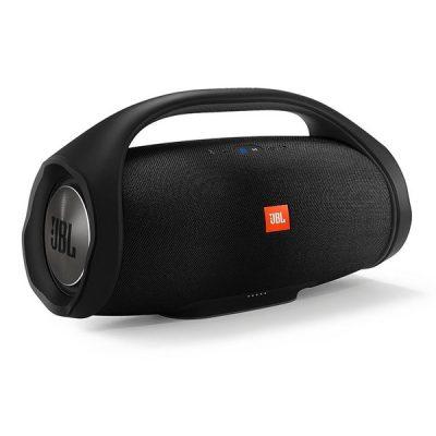 Caixa de som Bluetooth JBL A Prova d água Boombox - Lançamento