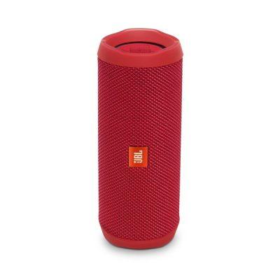 Caixa de Som JBL Speaker Flip 4 Bluetooth Preto