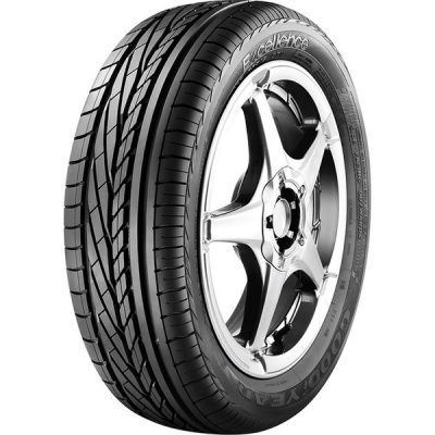 Pneu Black Tyre 195 / 55X15 RM EXCELLENCE E PROXES 4