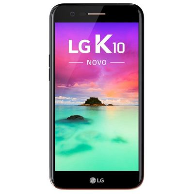 LG K10 Novo M250