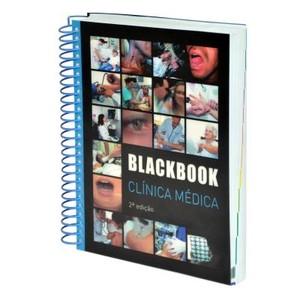Livro - Blackbook Clínica Médica ( 2ª Edição ) - 9788599130056