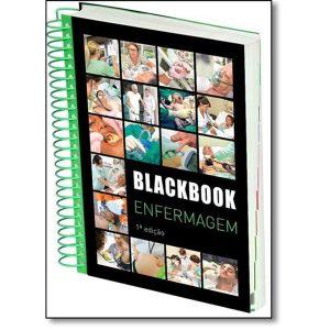 Livro - Blackbook Enfermagem - 9788599130063