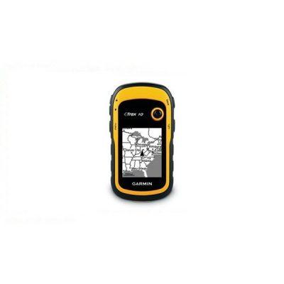GPS Portátil eTrex 10 Garmin à Prova D ´ Água e com Bússola
