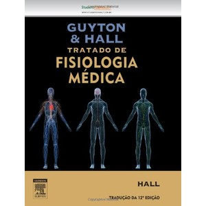 Livro - Tratado de Fisiologia Médica - 9788535237351