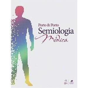 Livro - Semiologia Médica - 9788527723299