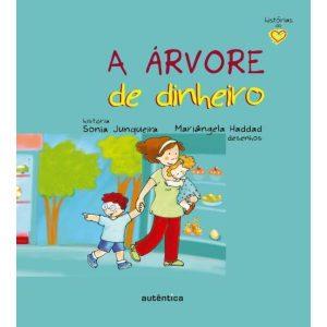 Livro - A Árvore de Dinheiro - 9788582171585