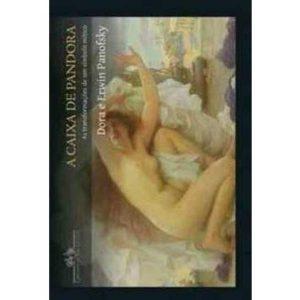 Livro - Caixa de Pandora, A - 9788535914252