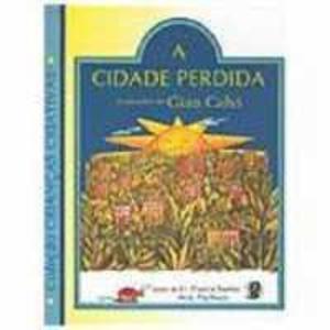 Livro - Cidade Perdida, A - 9788526009141