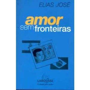 Livro - Amor sem Fronteiras - 8576350793