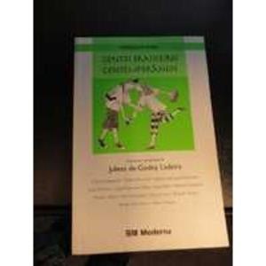 Livro - Contos Brasileiros Contemporâneos - 9788516039844