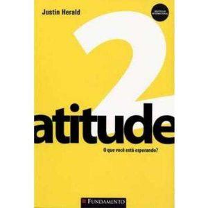 Livro - Atitude 02 - 9788539500222