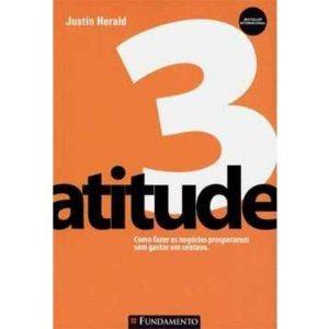 Livro - Atitude 03 - 9788539500239