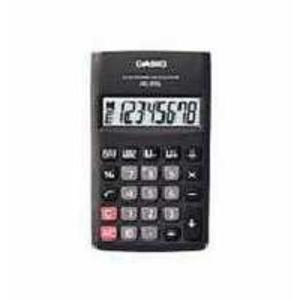 Calculadora de Bolso 8 Digitos HL - 815L - PK - S Rosa