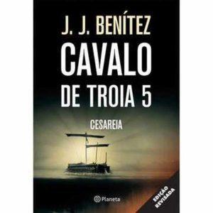 Livro - Cavalo de Tróia - 5 - 9788576654186