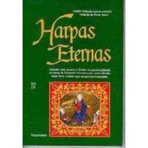 Livro - Harpas Eternas Vol. 4 - 8531508703