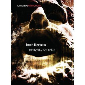 Livro - História Policial - 9788564406889