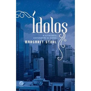 Livro - Ídolos - 9788501105813