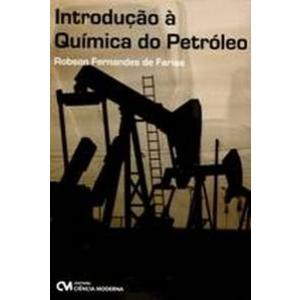 Livro - Introdução à Química do Petróleo - 9788573937596