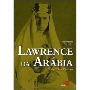 Livro - Lawrence da Arábia - 9788572444859