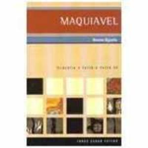 Livro - Maquiavel