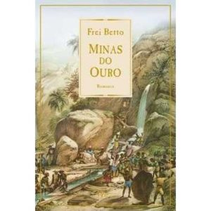 Livro - Minas do Ouro - 9788532526892