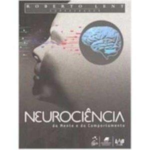 Livro - Neurociência da Mente e do Comportamento - 9788527713795