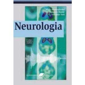 Livro - Neurologia - 9788527712361