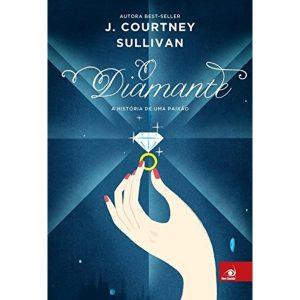 Livro - O Diamante: A História de uma Paixão - 9788581634456