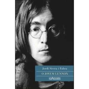 Livro - O Jovem Lennon - 9788574923680