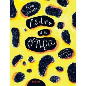 Livro - Pedro e a Onça - 9788562500534