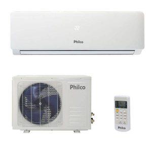 Philco PAC12000IQFM8 Quente/Frio