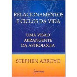 Livro - Relacionamentos e Ciclos da Vida - 9788531517174