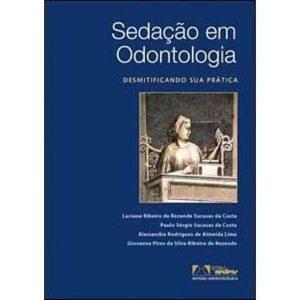 Livro - Sedação em Odontologia